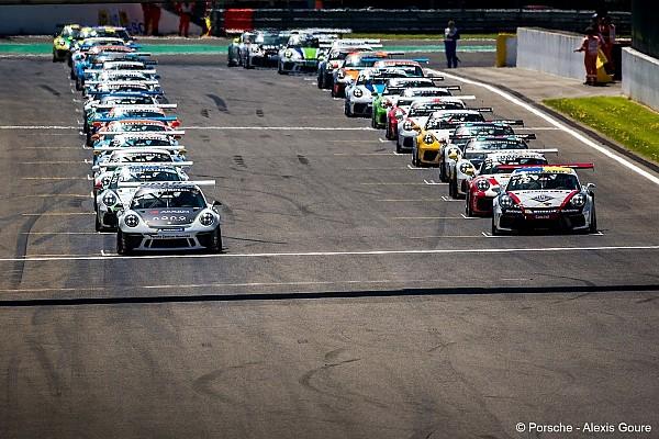 La Porsche Carrera Cup France a rendez-vous à Zandvoort!