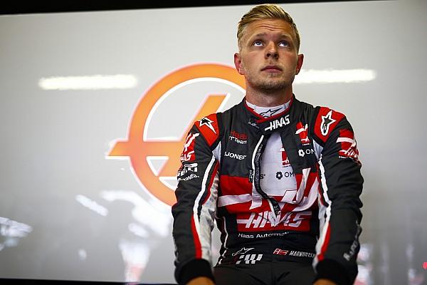 Haas : Les pilotes cesseront de se plaindre du