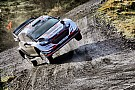 WRC FIA delay leads to concerns over Rally GB future