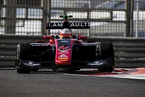 GP3 Ultime notizie Hubert penalizzato, Ryan Tveter eredita la pole per Gara 2