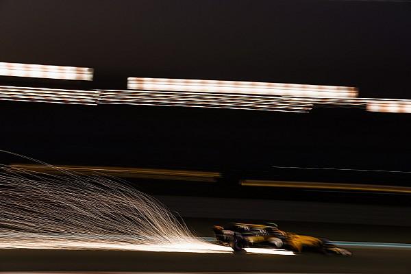 Fórmula 1 Últimas notícias Sainz não se importa com Hulkenberg mais rápido