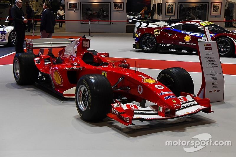 LIVE: Autosport International 2018