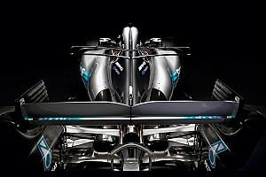 Formula 1 Röportaj Mercedes, 2018'de 50 beygir avantaja sahip olabilir!