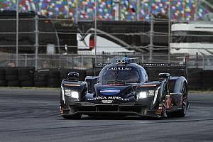 IMSA Reporte de pruebas Cadillac cierra con dominio los test en Daytona y Alonso en 11°