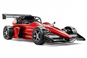 Automotive Breaking news Quantum GP700 revealed with 1:1 power to weight ratio