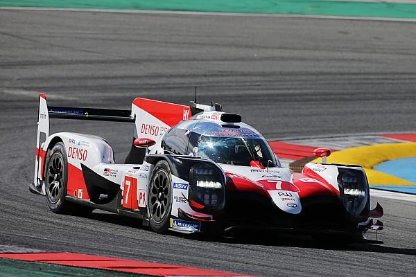 WEC  El WEC anuncia todos los rivales que tendrá Alonso en su debut en Spa