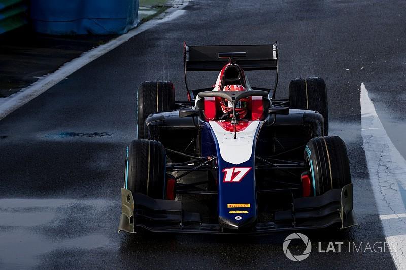 La Trident punta sui giovani della Haas per la F2: ecco Ferrucci e Maini