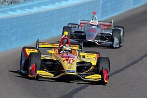 IndyCar Últimas notícias Hunter-Reay: Phoenix será mais interessante em 2018
