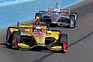 IndyCar Hunter-Reay: 2018 IndyCar will produce better racing at Phoenix