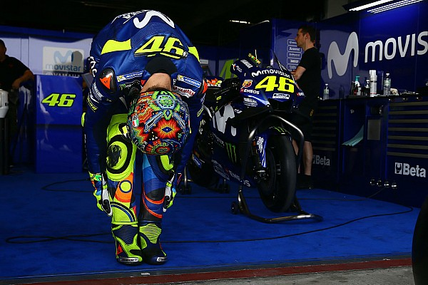 Valentino Rossi: Kein eigenes MotoGP-Team vor 2021
