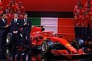 Formule 1 Vettel nu al enthousiast over SF71H: