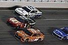 NASCAR Cup GALERÍA: Una buena jornada para Daniel Suárez
