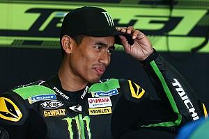 MotoGP Motorsport.com hírek Hivatalos: Syahrin a Tech 3 Yamahánál folytatja