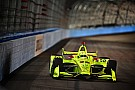 "Pagenaud: Phoenix IndyCar race will be ""very different"" with 2018 car"