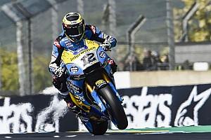 MotoGP Fotostrecke Die schönsten Fotos vom ersten Freien Training des GP von Frankreich
