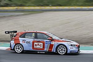 WTCR Motorsport.com hírek Michelisz sajnálja az ütközést, irányíthatatlan volt a Hyundai