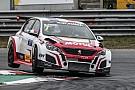 WTCR Zandvoort WTCR: Comte bags Peugeot's maiden win