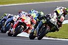 Живая классика мотогонок. Главные события Гран При Австралии