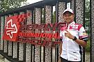 Hasil kualifikasi, Dimas Ekky: Masih belum puas