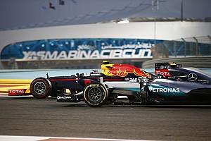 Fórmula 1 Últimas notícias Confira os horários para o GP de Abu Dhabi de F1