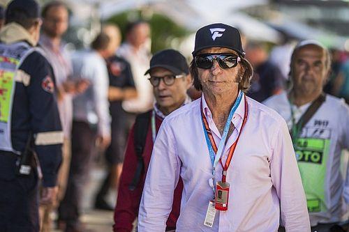 "Fittipaldi over Formule 1-kalender met 23 races: ""Waanzin"""