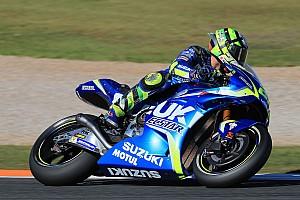 MotoGP Crónica de test Iannone estrena con el mejor tiempo el asfalto en Jerez