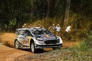 WRC Actualités La FIA souhaite raccourcir et