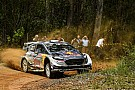 WRC La FIA souhaite raccourcir et