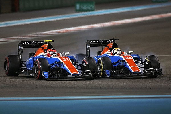 GALERI: Mobil balap oranye di Formula 1
