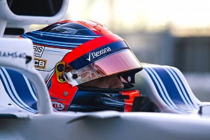 F1 Noticias de última hora Kubica hará debutar el Williams FW41 en Aragón