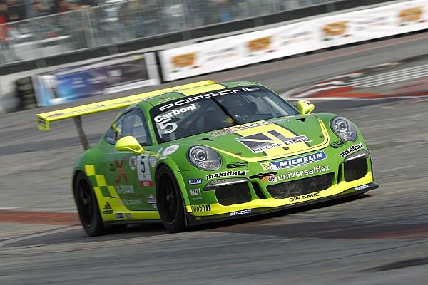 Motor Show, Carrera Cup Italia: Quaresmini e Carboni sono i finalisti