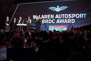 Estrelas do esporte a motor marcam presença no Autosport Awards de 2018