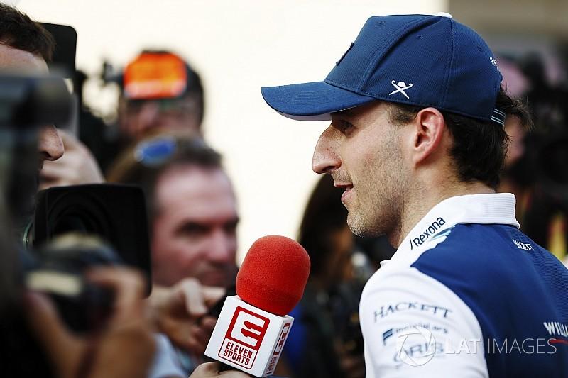 Kubica: az utolsó lépés a legnehezebb