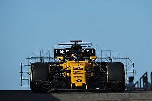 Формула 1 Важливі новини У Renault визначилися з головною метою на зимові тести Ф1
