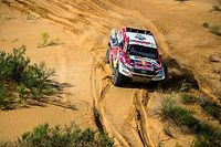 Silk Way Rally: cancellata l'edizione 2020