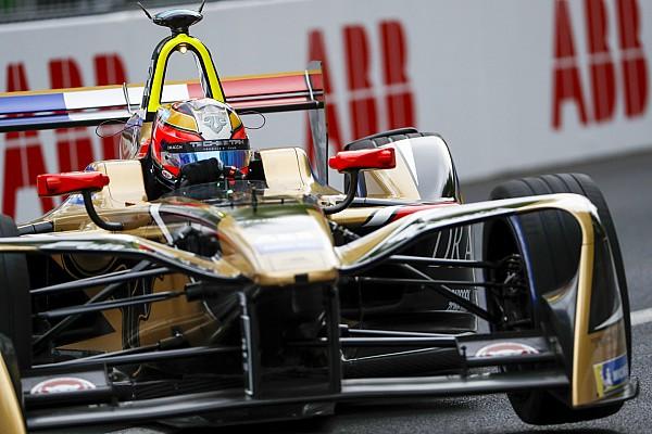 Vergne gana en París en un caótico final de carrera