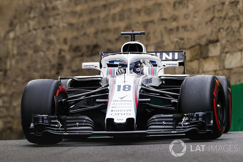 Williams admits Baku form is no guarantee of future pace