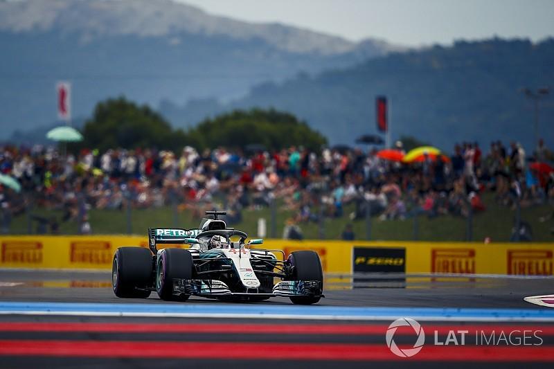 Mercedes: Yeni motorun ertelenmesi büyük şanstı