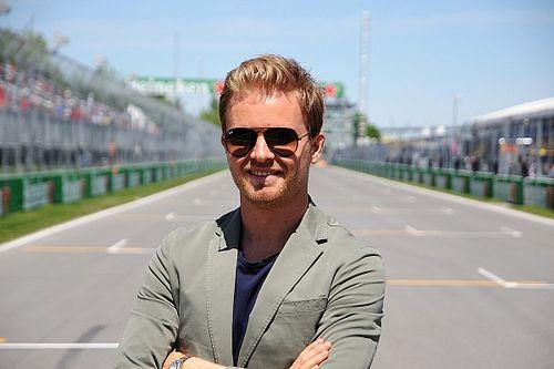 Rosberg, takım sahibi olarak dünya karting şampiyonu oldu