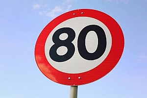 Auto Actualités 80 km/h : Le décret de loi entre au Journal Officiel