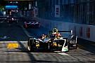 Formula E Vergne: Zurich penalties