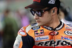 MotoGP Actualités Opéré après sa chute en Argentine, Pedrosa est incertain pour Austin