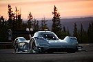 Hillclimb Explained: Volkswagen's all-electric Pikes Peak challenge