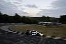 Nurburgring 24h: Van der Linde tops first qualifying for Audi