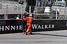 Rosberg laakt 'overmoedige' Verstappen: