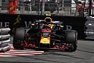 Formule 1 Verstappen komt niet in actie in Q1 en start achteraan