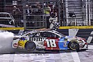 Kyle Busch dominiert Coke 600: Analyse der beiden Charlotte-Rennen