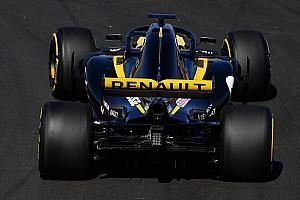 Formel 1 Reaktion Gemischte Gefühle bei Renault: Sensoren narren Nico Hülkenberg