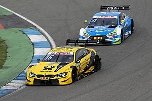DTM News Audi und BMW noch ohne DTM-Ersatzfahrer: Ist Ekström ein Kandidat?