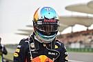 Formule 1 Ricciardo a subi une légère opération chirurgicale